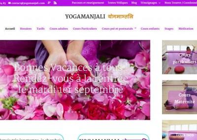 Yogamanjali