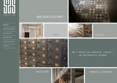 Page d'accueil - Société de rénovation & décoration d'intérieur à Lyon