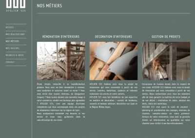 Société de rénovation & décoration d'intérieur à Lyon